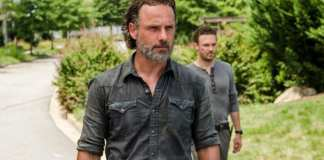 Imagem do episódio 7.09 de The Walking Dead