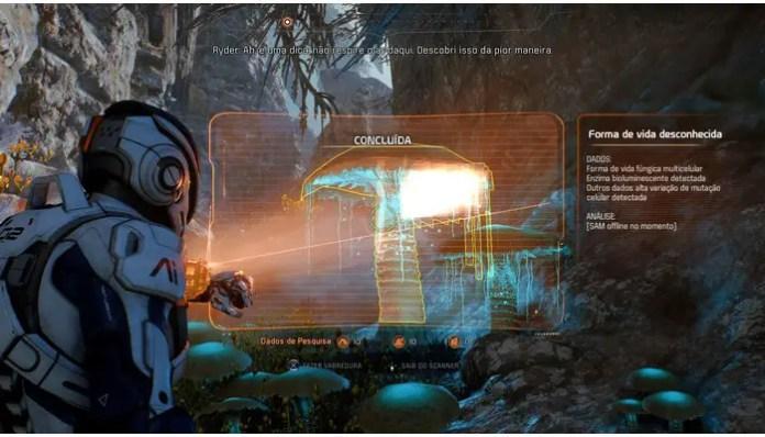 Mass Effect Andromeda screenshot 6