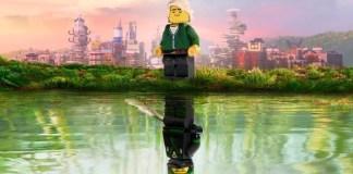 Lego Ninjago O Filme
