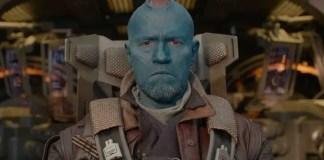 Yondu em Guardiões da Galáxia Vol. 2