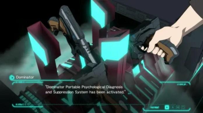 Psycho Pass: Mandatory Happiness imagem 2