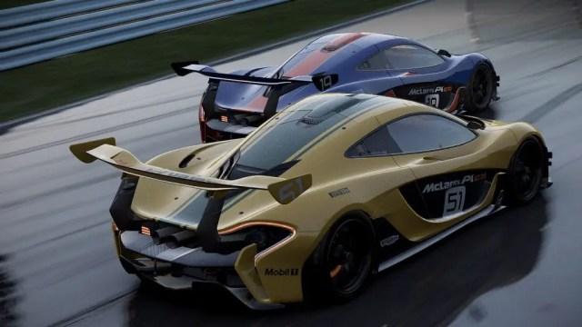 Novo jogo de corrida Project CARS 2 sai em 22 de setembro