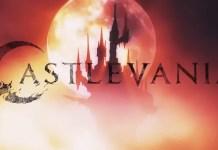Imagem do anime Castlevania