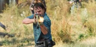 Foto Promocional de The Walking Dead