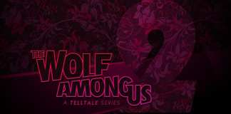 The Wolf Among Us: Season Two