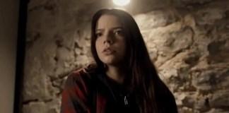 Anya Taylor-Joy no filme fragmentado