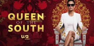 Queen of the South Pausa Geek