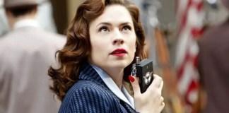Hayley Atwell, da série Agent Carter, estará no filme Christopher Robin / Ursinho Pooh
