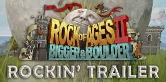 Rock of Ages 2 em agosto para PS4, PC e Xbox One