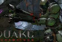 Quake Champions -Early Access
