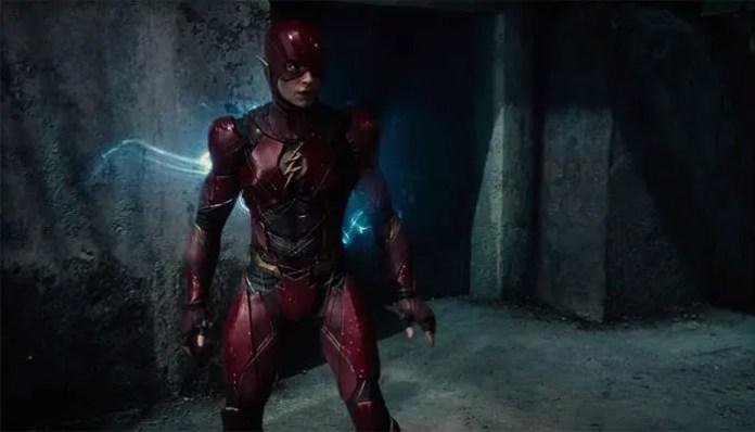 Flash Liga da Justiça