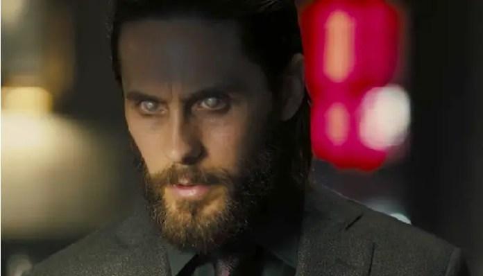 Jared Leto será o protagonista da cinebiografia de Hugh Hefner
