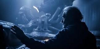 Alien: Covenant Diretor