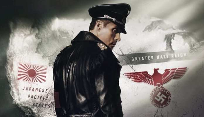 Amazon The Man In The High Castle