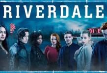 Imagem promocional da 2ª temporada de Riverdale