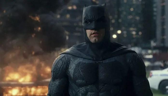 Ben Affleck fala sobre o motivo de ter aceitado o papel como Batman