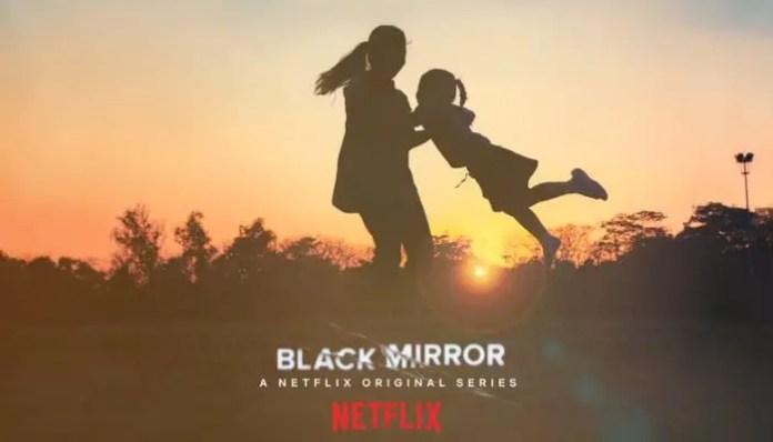 Imagem de Black Mirror