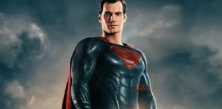 Imagem do Superman / O Homem de Aço em Liga da justiça