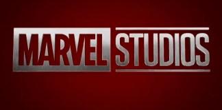Marvel Studios Logo Nova