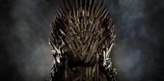 Trono de Ferro Game of Thrones