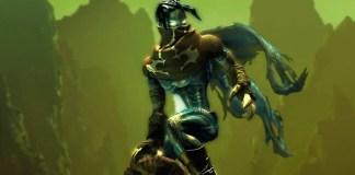 Novo Legacy of Kain