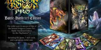 Dragon's Crown Pro Battle-Hardened Edition