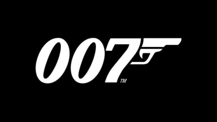 Logo 007 MGM