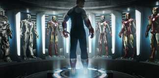 Legião de Ferro pode ser introduzida em Pantera Negra