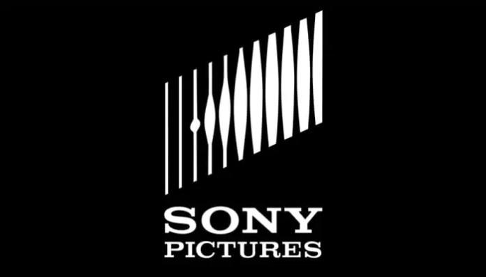 Logo do estúdio sony pictures