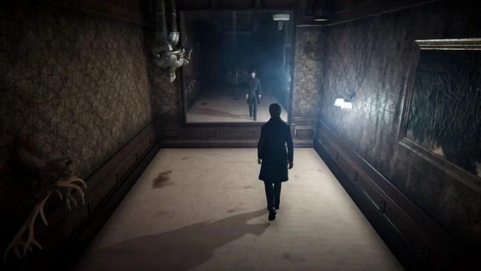BLACK MIRROR | Misterio e investigação nesse game de horror! 3