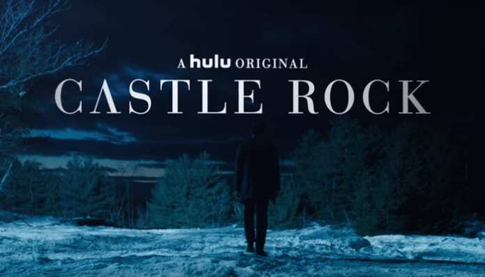 Imagem do trailer de Castle Rock