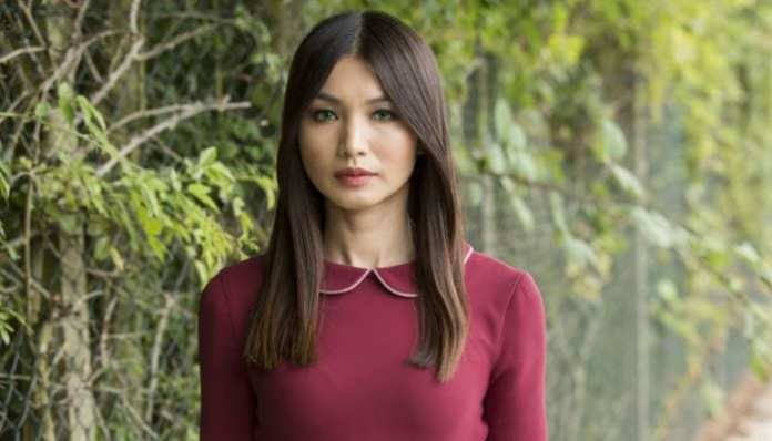 Gemma Chan, de Humans, estará em Capitã Marvel