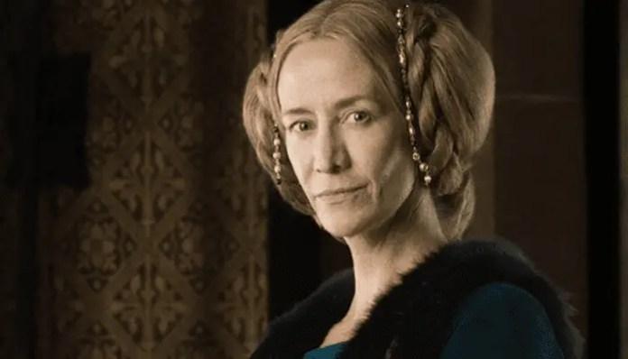 JESSICA JONES | Janet McTeer fará papel misterioso na 2ª temporada da série 1