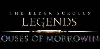 The Elder Scrolls: Legends – Houses of Morrowind