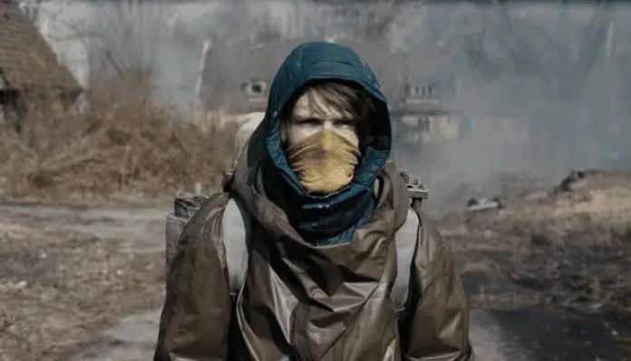 Imagem da 2ª temporada da série Dark