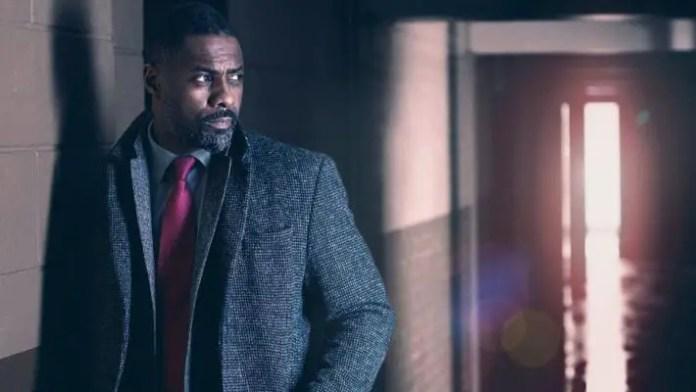 Imagem promocional de Luther
