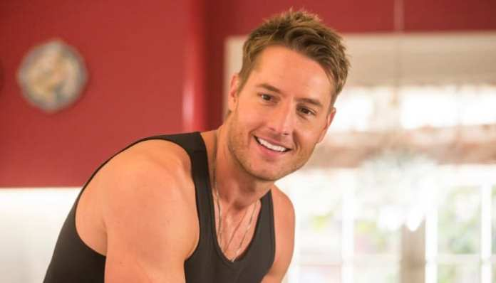 Justin Hartley em This is Us