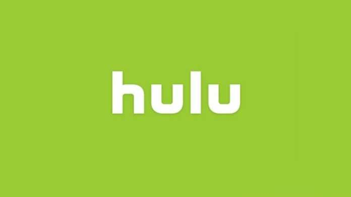 Logo do streaming Hulu