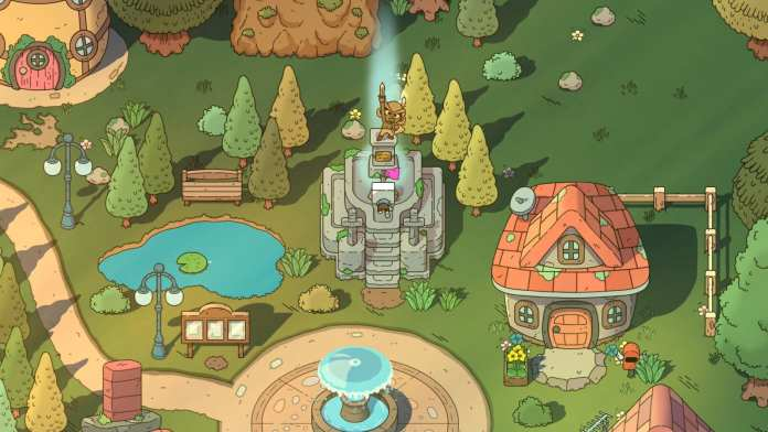 The Swords of Ditto Review 01