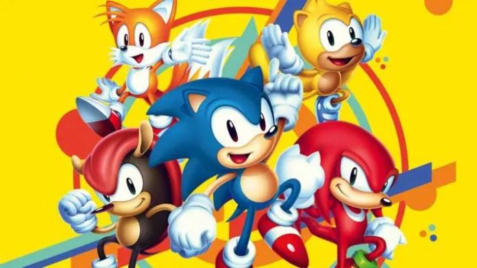 Imagem de Sonic the Hedgehog