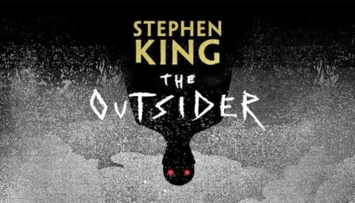 Imagem de The Outsider