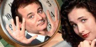 Imagem do filme Feitiço no tempo
