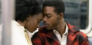 imagem promocional de If Beale Street Could Talk