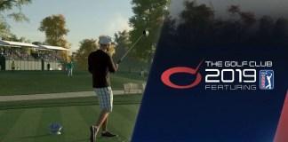The Golf Club2019