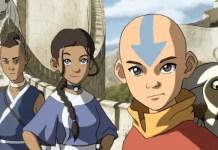 Imagem de Avatar: A Lenda de Aang