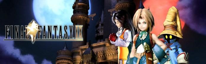 Final Fantasy IX também chegará para Xbox One e Switch
