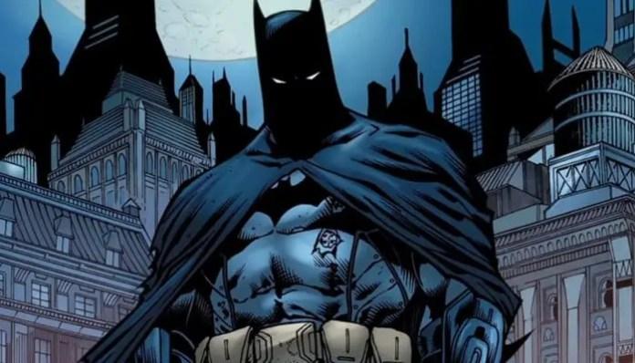 Imagem do Batman