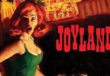 imagem de joyland