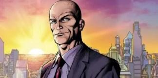 Imagem do personagem Lex Luthor