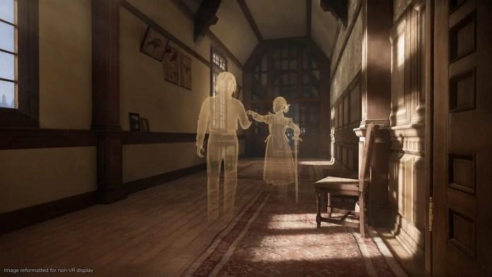 Déraciné | A estreia da FromSoftware no PS VR 4
